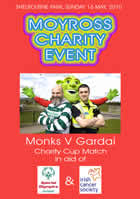 Moyross Charity Event