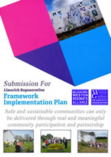 Joint Submission for Limerick Regeneration Framework Implementation Plan